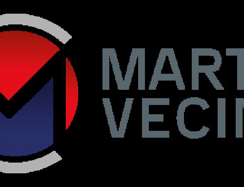 Comunicado por el coronavirus COVID-19 Martín Vecino
